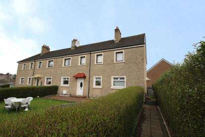 3 Bedrooms Flat for sale in Northgate Road, Glasgow, Lanarkshire