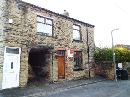 3 Bedrooms House for sale in Beech Grove, Clayton, Bradford, West Yorkshire