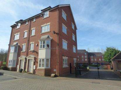 2 Bedrooms Maisonette Flat for sale in Woodall Close, Middleton, Milton Keynes
