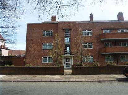 2 Bedrooms Flat for sale in Muirhead Avenue, Liverpool, Merseyside, England, L13