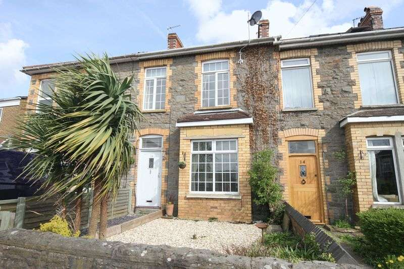 3 Bedrooms Terraced House for sale in Stanley Road, Bristol
