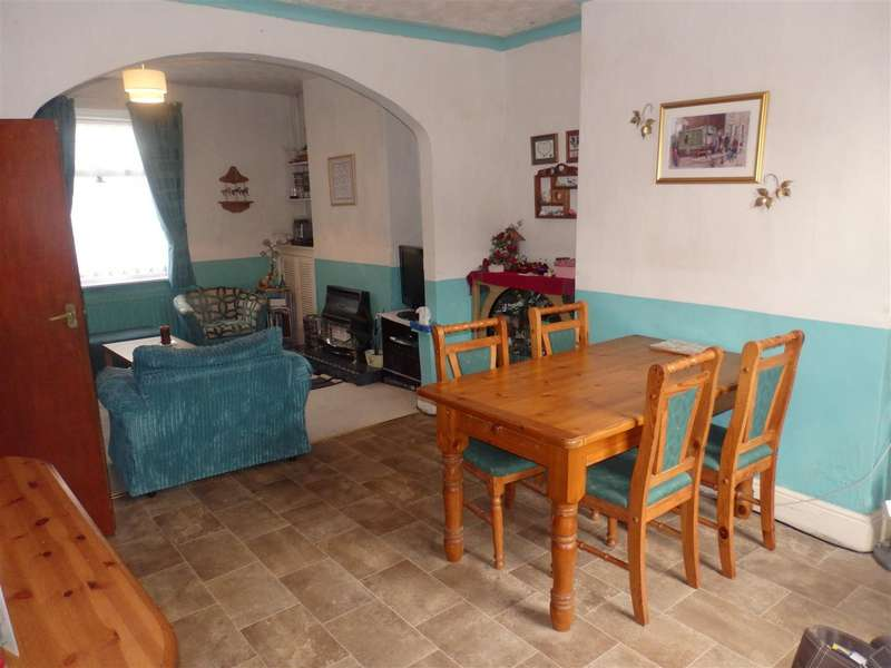2 Bedrooms Terraced House for sale in South Street, Spennymoor,Durham