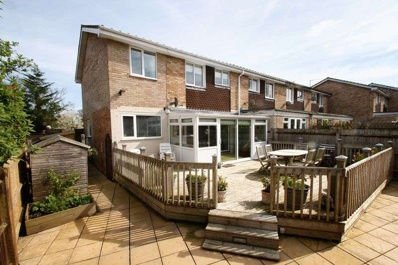4 Bedrooms House for sale in Churchill Avenue, Bishops Waltham