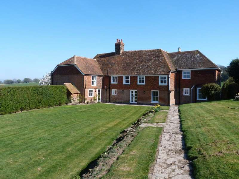 6 Bedrooms Detached House for rent in Udimore, Rye, East Sussex
