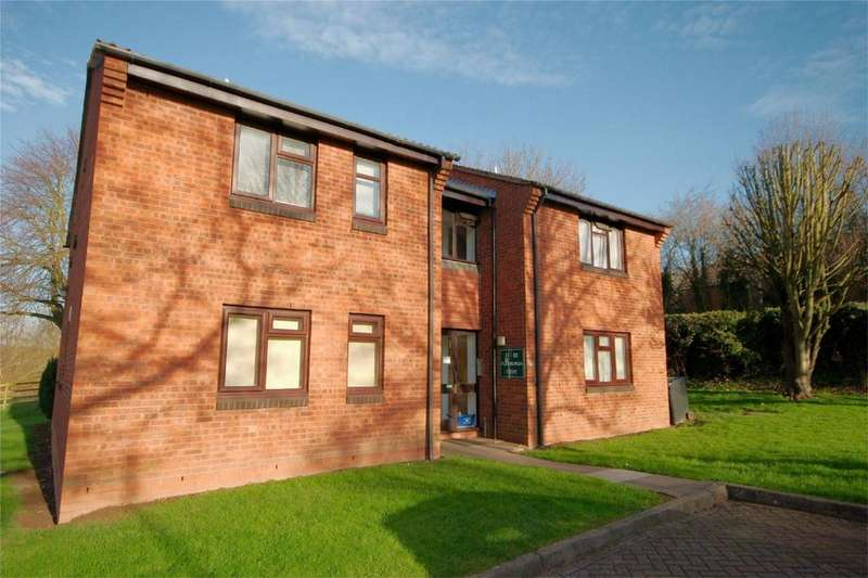 Studio Flat for sale in Fledburgh Drive, SUTTON COLDFIELD, West Midlands