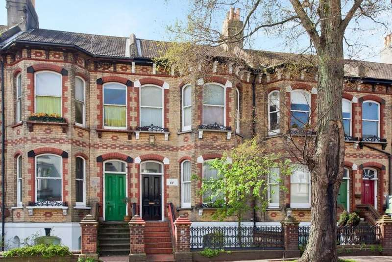 5 Bedrooms House for sale in Preston Road, Brighton