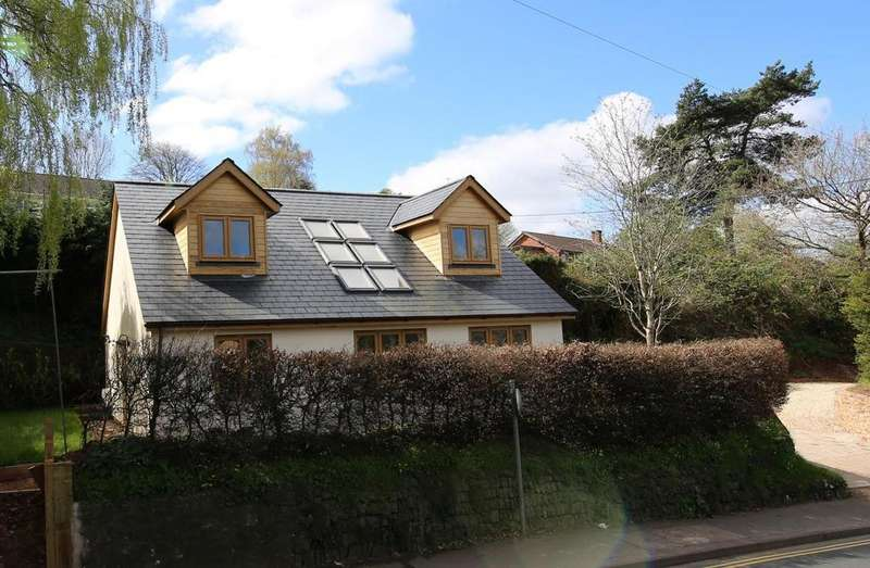 4 Bedrooms House for sale in Canal Hill, Tiverton