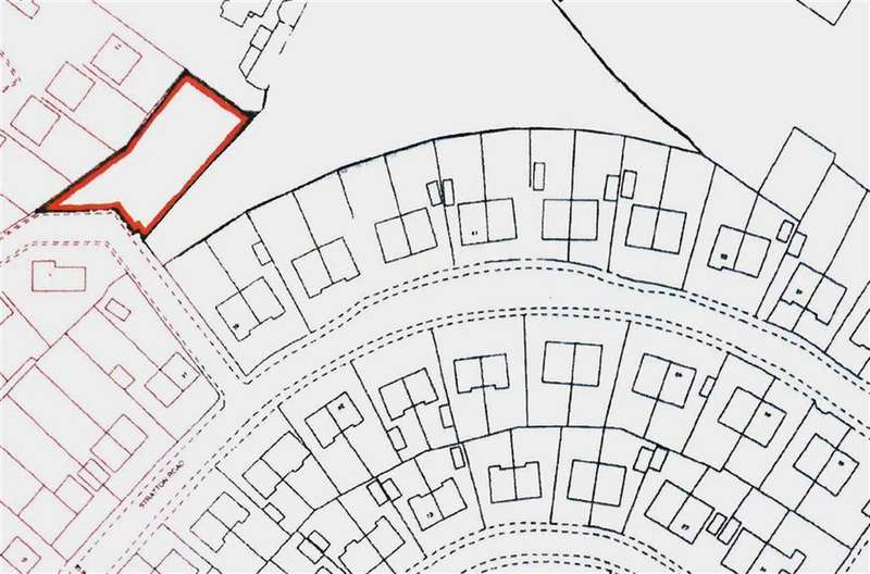 Land Commercial for sale in Stratton Close, Brighouse, HD6