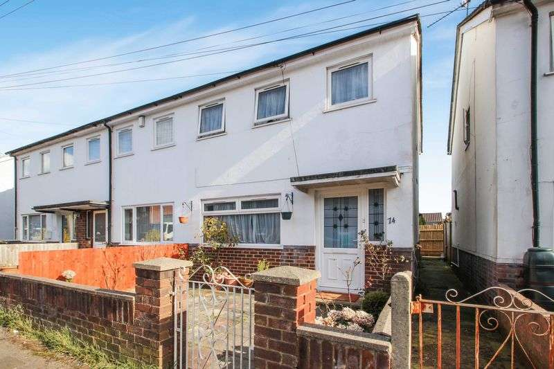 3 Bedrooms Terraced House for sale in Stanley Road, Bournemouth