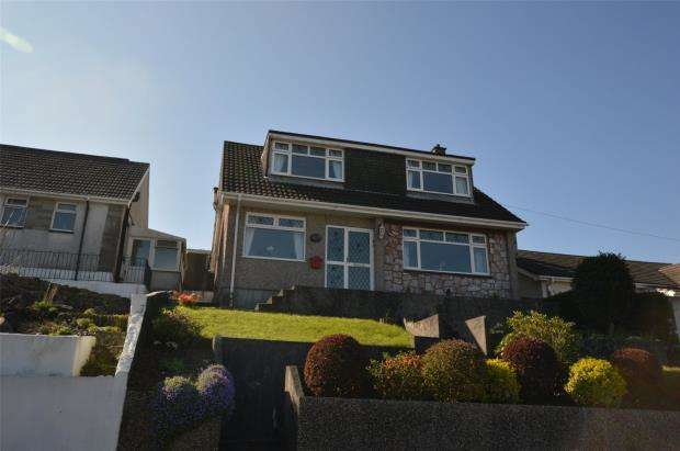 3 Bedrooms Detached House for sale in Merafield Road, Plymouth, Devon