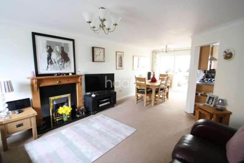3 Bedrooms Detached House for sale in Willow Bed Close