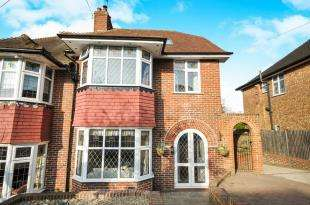 4 Bedrooms Semi Detached House for sale in Portland Road, Bromley, .