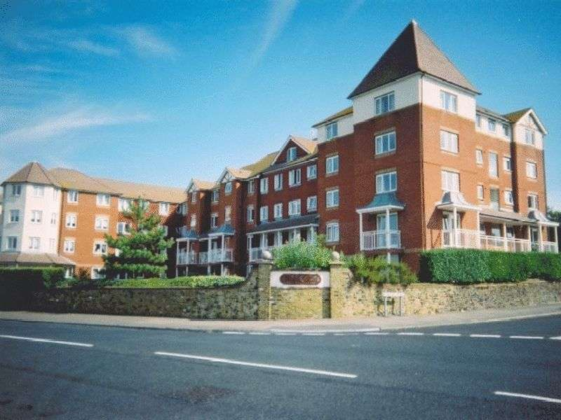 1 Bedroom Retirement Property for sale in Palm Court, Westgate-on-Sea, CT8 8QZ