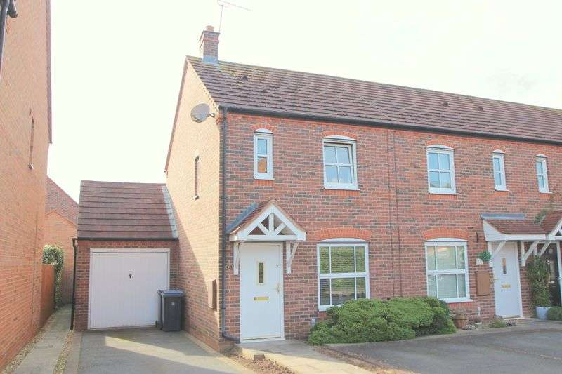 2 Bedrooms House for sale in Turnpike Drive, Lower Quinton