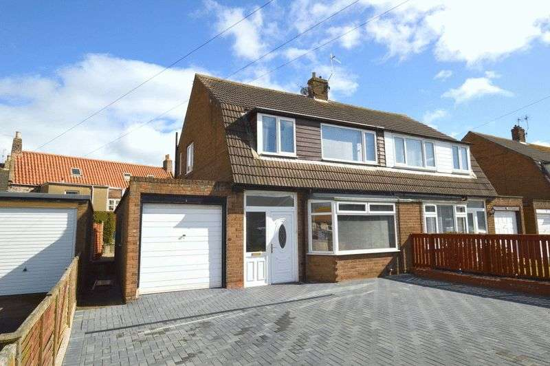 3 Bedrooms Property for sale in Ladywell Road, Berwick-Upon-Tweed