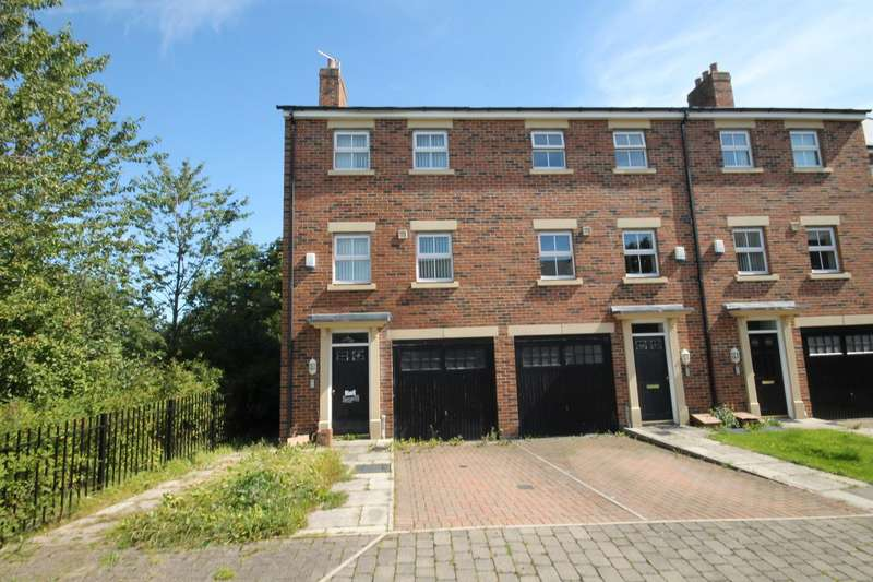 3 Bedrooms Property for sale in Kirkwood Drive, Durham