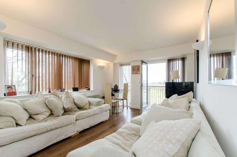 2 Bedrooms Flat for sale in Stepney Way, Stepney, E1