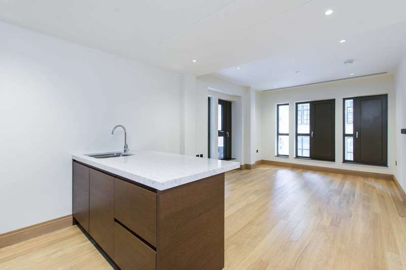 2 Bedrooms Flat for sale in Cleland House, Westminster, SW1P