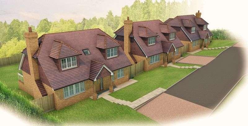 3 Bedrooms Detached House for sale in The Ridgewaye, Southborough, Tunbridge Wells