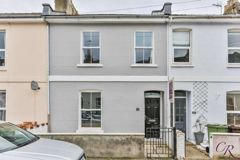 2 Bedrooms Terraced House for sale in Cheltenham