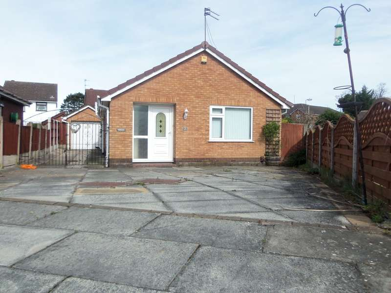 2 Bedrooms Detached House for sale in Broad Hey Close, Woolton, Liverpool