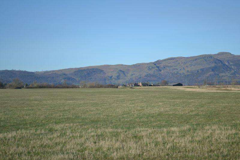 Land Commercial for sale in Fallin, Stirling FK7