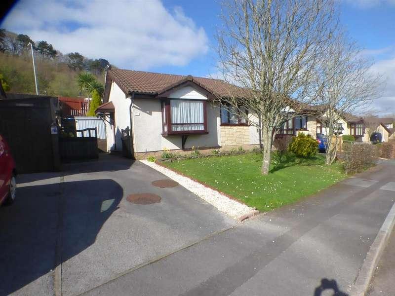 2 Bedrooms House for sale in Oakhill park, Skewen