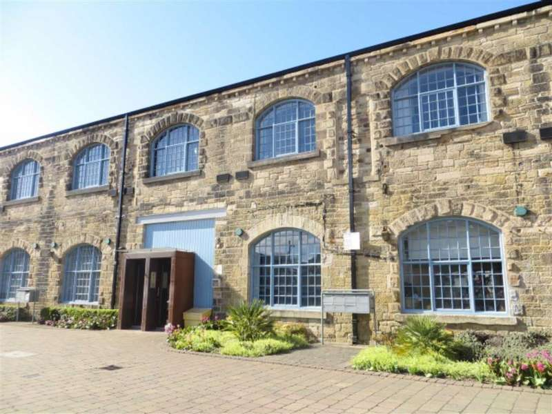 2 Bedrooms Apartment Flat for sale in Kenilworth House, Gateshead