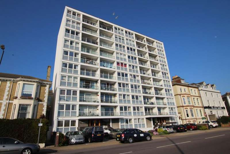 1 Bedroom Apartment Flat for sale in Clarence Parade, Southsea