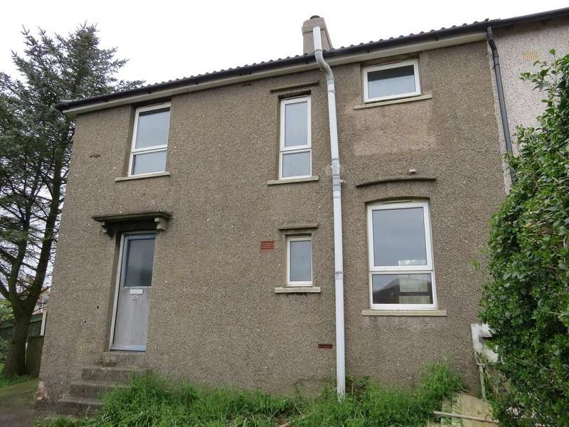 3 Bedrooms Semi Detached House for sale in Thorny Road, Thornhill, Egremont, Cumbria