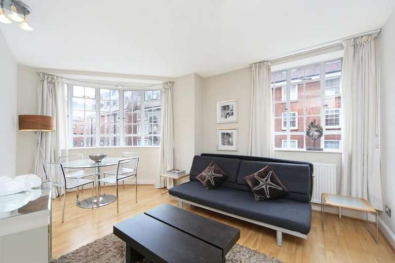 2 Bedrooms Apartment Flat for sale in Chelsea Cloisters, Sloane Avenue, Chelsea, London, SW3