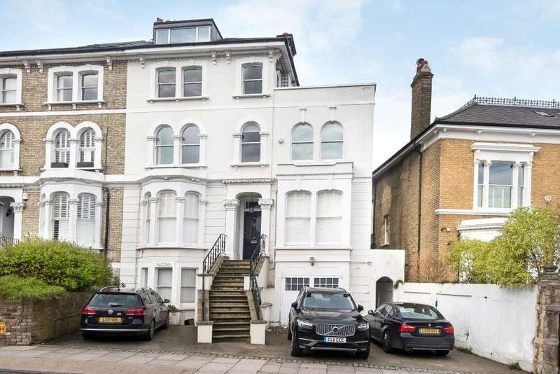 3 Bedrooms Apartment Flat for sale in Kings road, Richmond