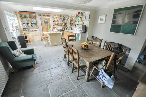 2 Bedrooms End Of Terrace House for sale in Lonnen Road, WIMBORNE, Dorset