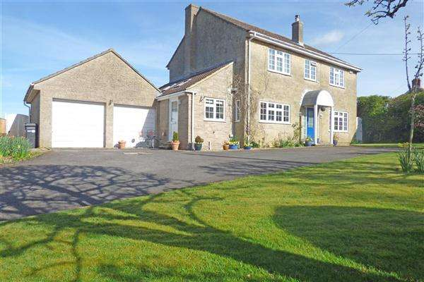 4 Bedrooms House for sale in Chase View, Bayford, Wincanton