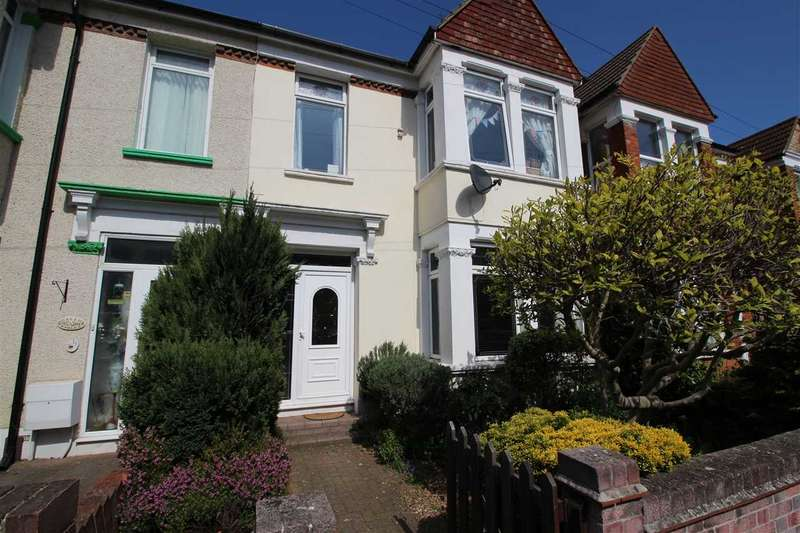 3 Bedrooms Terraced House for sale in Whitehall Road