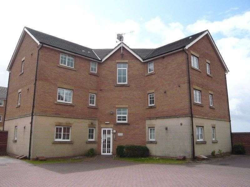 2 Bedrooms Flat for sale in Mariners Quay, Aberavon, Port Talbot, Neath Port Talbot. SA12 6AN
