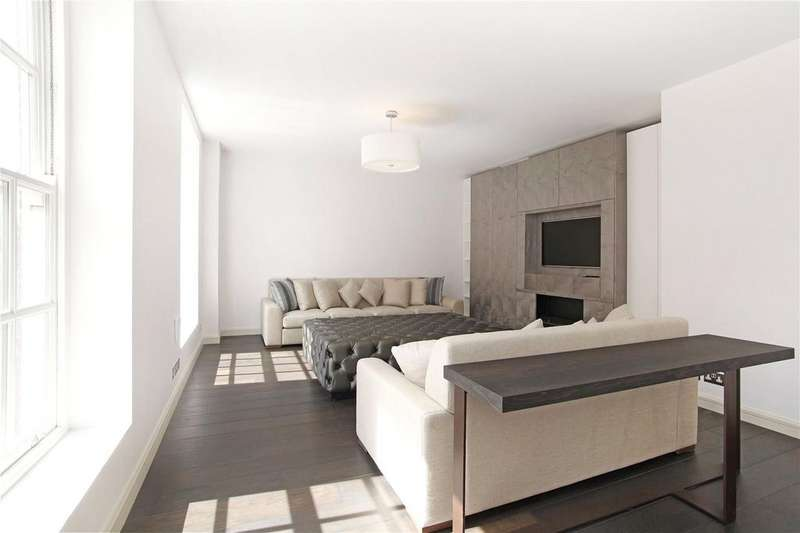 2 Bedrooms Flat for sale in New Hereford House, 129 Park Street, Mayfair, London