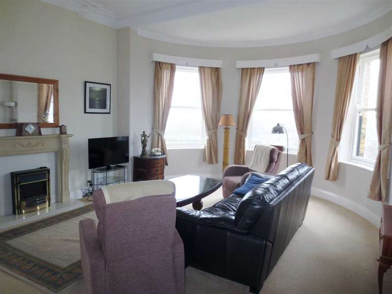 1 Bedroom Apartment Flat for sale in Westwood, Scarborough
