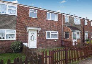 3 Bedrooms Terraced House for sale in Meeres Court Lane, Murston, Sittingbourne, Kent