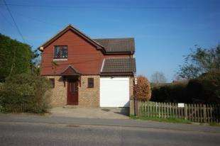 2 Bedrooms Detached House for sale in High Street, Nutley, Uckfield, East Sussex