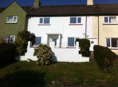 3 Bedrooms Terraced House for sale in Liskeard, Cornwall, Plymouth