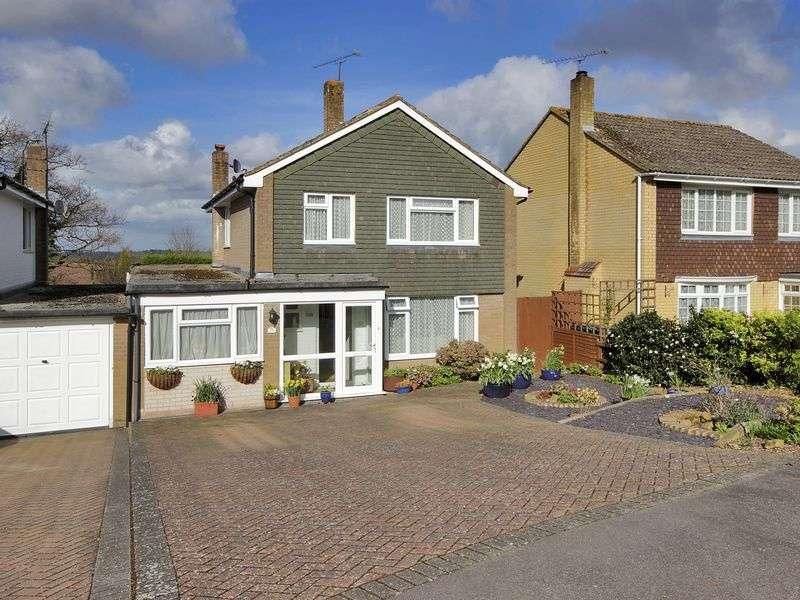 4 Bedrooms House for sale in Home Platt, Sharpthorne, West Sussex