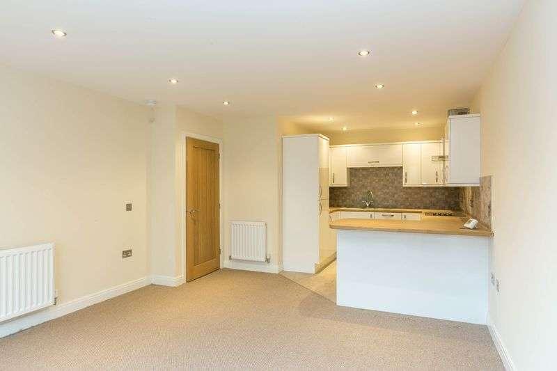 1 Bedroom Flat for sale in Lafford Lane, Upholland, WN8 0QZ