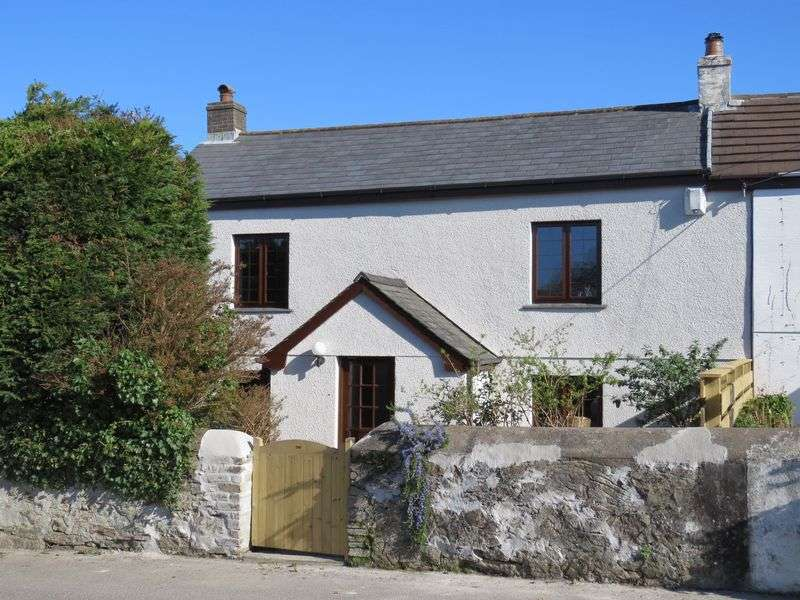5 Bedrooms Cottage House for sale in Bissoe Road, Carnon Downs