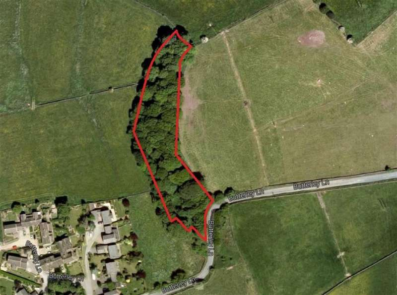 Land Commercial for sale in Butterley Lane, New Mill, Holmfirth, HD9