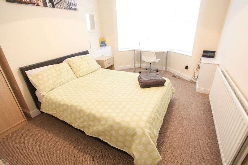 Property for rent in Birstall Road, Liverpool