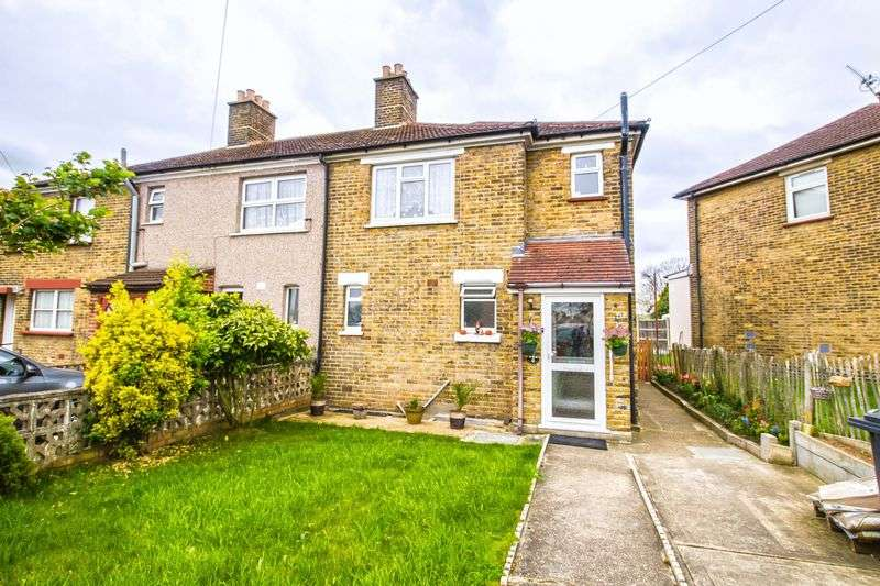 3 Bedrooms Cottage House for sale in Hall Terrace, Aveley