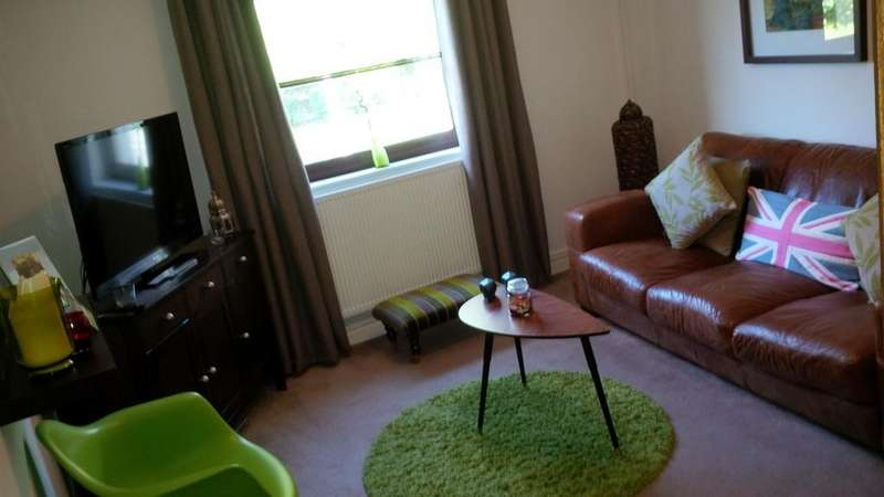 1 Bedroom Apartment Flat for sale in Cavendish Street, Workington