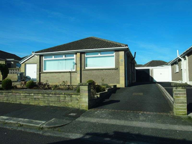 2 Bedrooms Detached Bungalow for sale in Hamilton Road, Bare, Morecambe