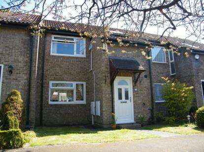 3 Bedrooms Terraced House for sale in Charlton Gardens, Brentry, Bristol